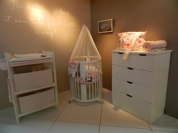 Выставка Babywelt Berlin 2014 Фото