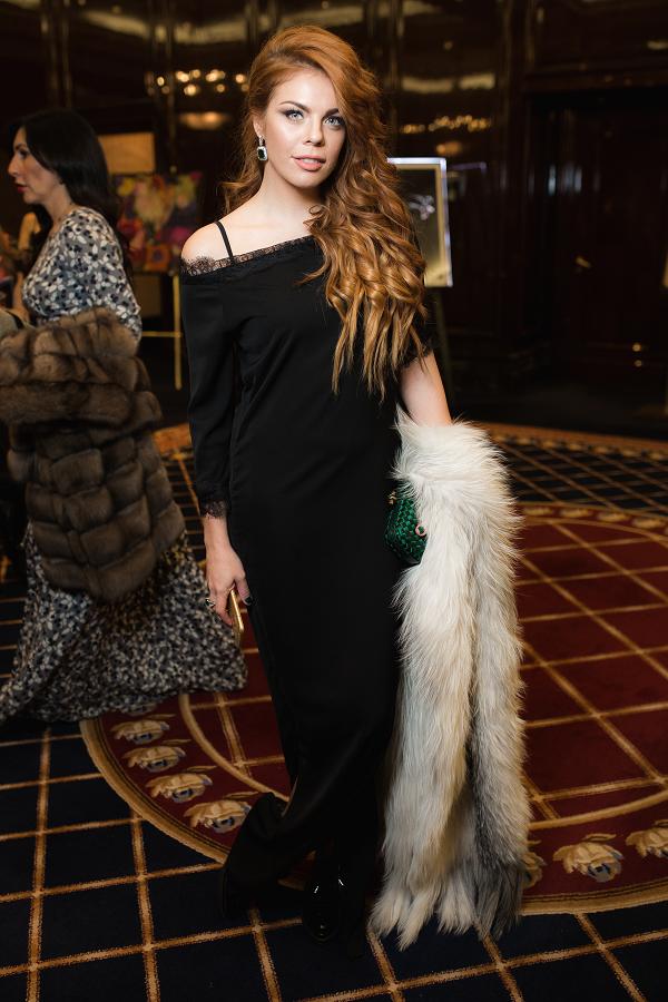 Анастасия Стоцкая певица (2)