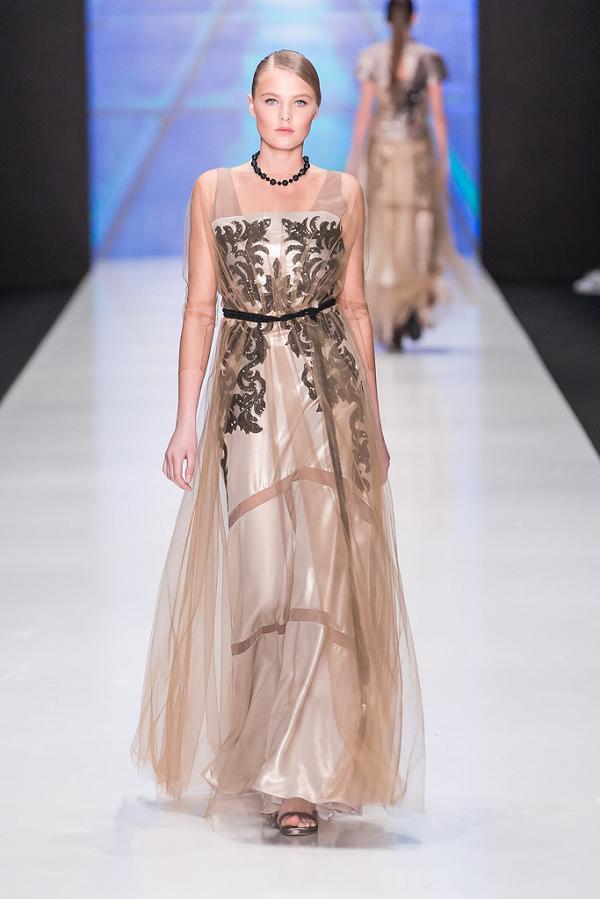 dress dalakian