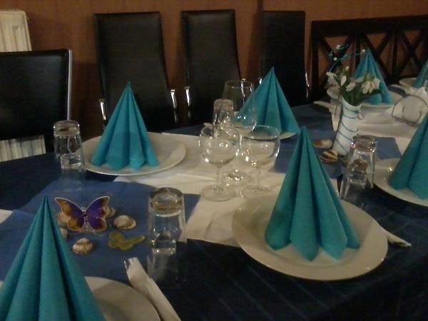 Русско Узбекский ресторан в Германии