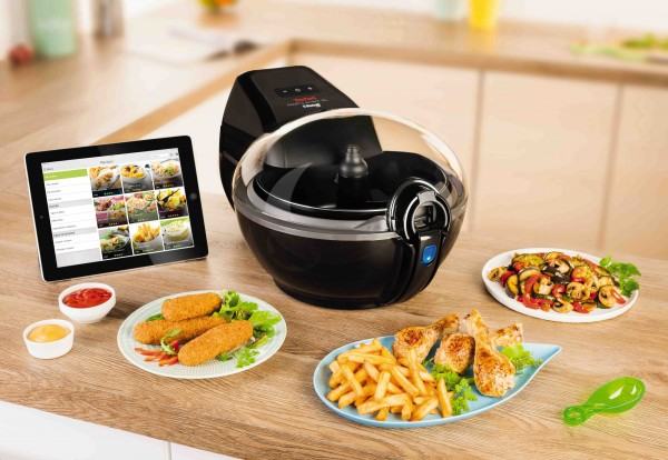 Фритюрница Tefal ActiFry Smart XL