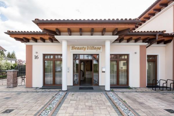 Новый спа салон в Германии Beauty Village
