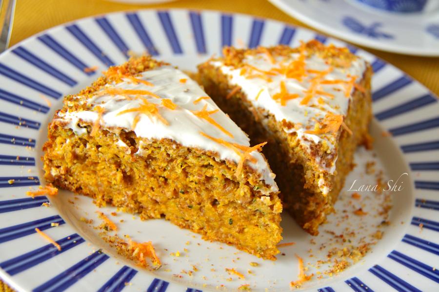 Морковный-пирог-1