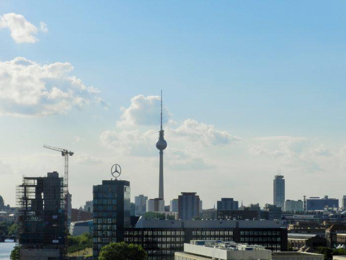 Недвижимость в Берлине Виртуальный тур Видео