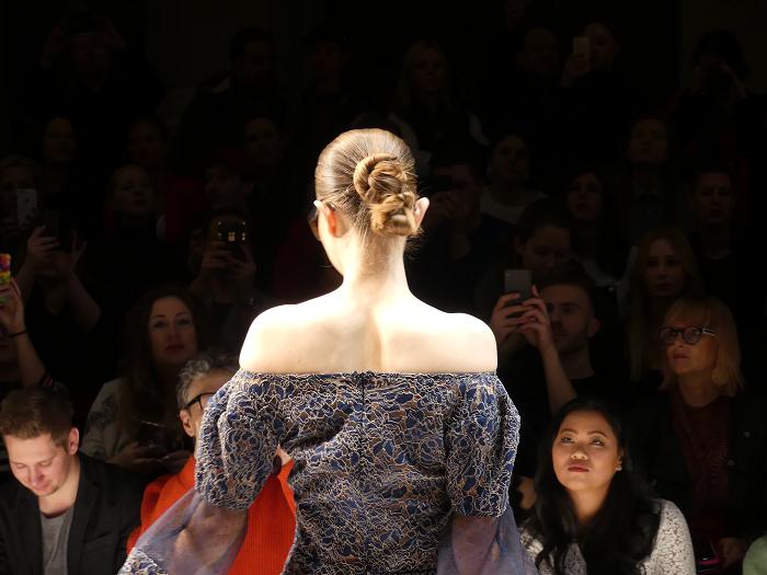Неделя Моды в Берлине 2018