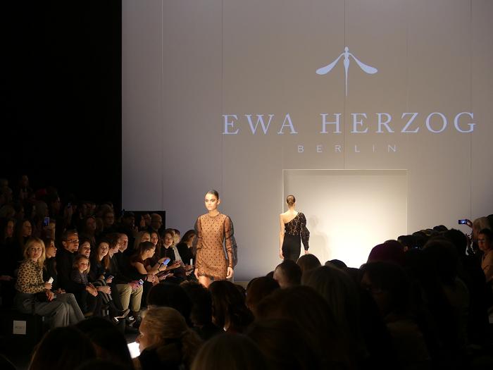 Неделя Моды в Берлине Fall A/W 2019