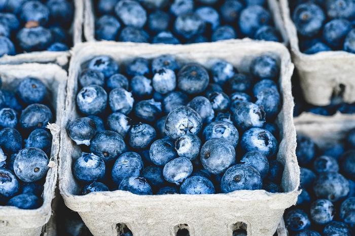Blue Majik синяя пудра для сохранения молодости и здоровья