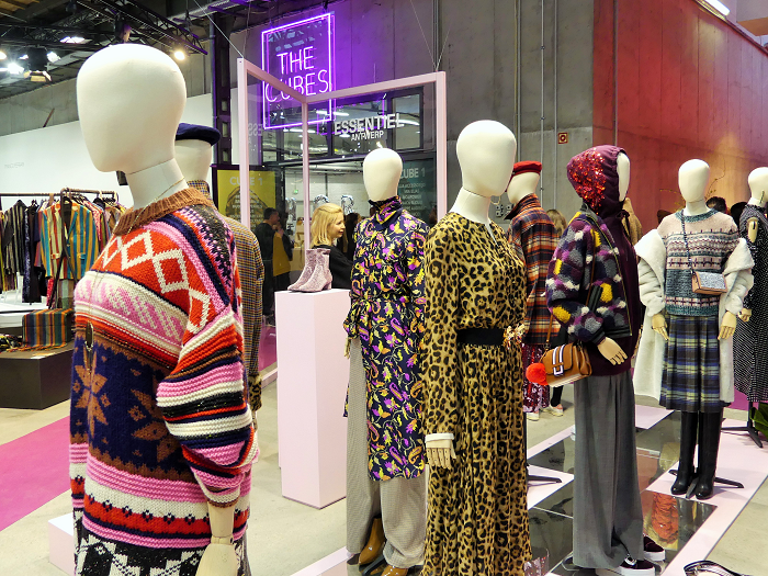 Fashion Week Berlin 2019 Выставки