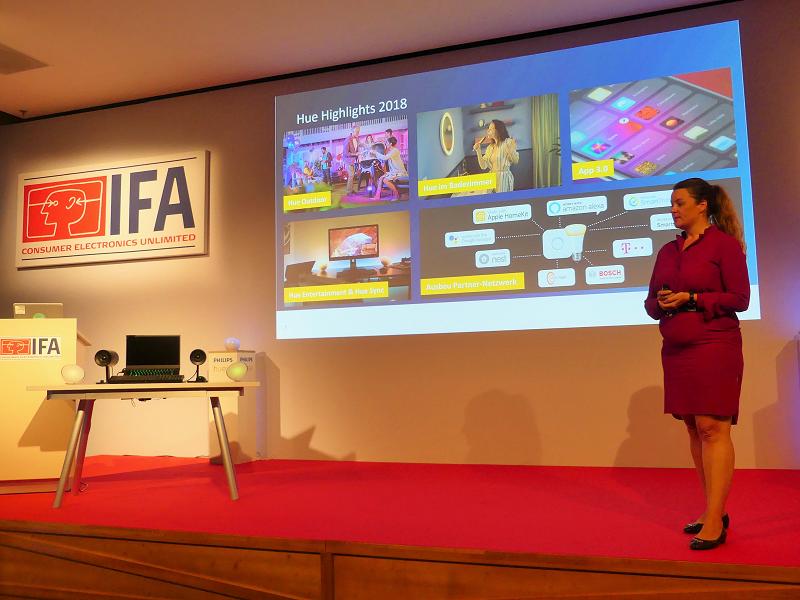 IFA Innovations Media Briefing 2019